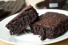 Espresso-Brownies