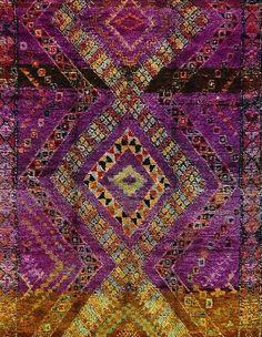 Purple Purple Purple tones carpet #purple #carpet #color