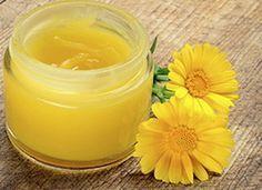 Krema od nevena recept kako se pravi – Lekovite biljke