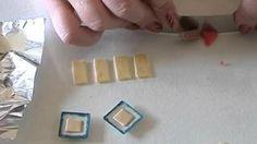Miniature Lasagne