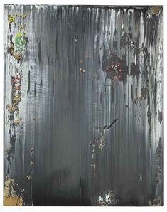 View Abstraktes Bild By Gerhard Richter; oil on canvas; x 100 cm. Access more artwork lots and estimated & realized auction prices on MutualArt. Gerhard Richter, Augustin Lesage, Illustration Pop Art, Action Painting, Piet Mondrian, Australian Art, Indigenous Art, Aboriginal Art, Cool Artwork