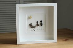 New born baby Pebble Art New arrival Baby Gifts Baby