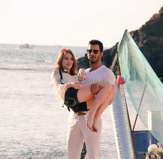 Turkish Men, Turkish Fashion, Turkish Beauty, Turkish Actors, Movie Couples, Couples In Love, Romantic Couples, Rosemary Beach Florida, Istanbul City