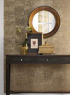 York Wallcovering - york wall com - Ronald Redding - Designer Resource