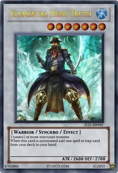 YugiCo.com – YuGiOh Card Creator, Design and Make Your Own YuGiOh Cards!