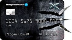 The Wolverine Credit Card | MoneySupermarket.com