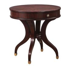 Bombay & Co,  $299.00Inc.::LIVING::End Tables::Gaston Side Table