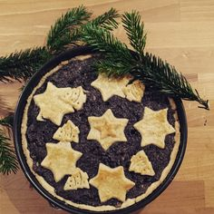 Makowiec / Christmas Poppy Seed Cake