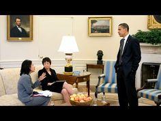 Les années Obama : immersion dans les coulisses de la Maison-Blanche - http://www.unidivers.fr/les-annees-obama-documentaire-arte/ - Politique