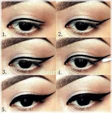 Image result for how to get marilyn monroe makeup look