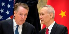 China Offers Official Reassurance on Trade Talks With U. Chinas trade negotiations with the U. remain on track Beijing said offering official reassurance after tensions flared between the worlds two biggest economies over China human-rights issues. China Human Rights, News China, Human Rights Issues, Cnn News, Latest World News, Beijing China, Sports News, Mardi, Instagram Posts
