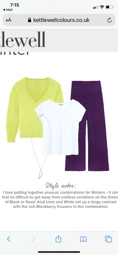 Bell Sleeves, Bell Sleeve Top, Clear Winter, Season Colors, Bright, Seasons, Tops, Women, Fashion