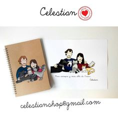 regalos personalizados Celestian www.celestianshop.com