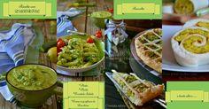 Ricette con zucchine | Raccolta
