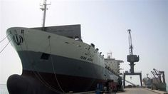 Iran in talks for grand shipbuilding projects