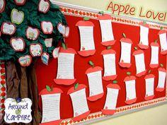 Around the Kampfire: Apple *LOVE*