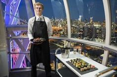 Melbourne's Highest High Tea; Melbourne Star Launches Star Experience Packages http://www.eglobaltravelmedia.com.au/melbournes-highest-high-tea-melbourne-star-launches-star-experience-packages/