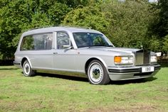 hearses | Funeral Service | Adult Funerals | Vehicles | Hearses :: A.W.Lymn