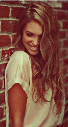 La belleza te hace más feliz :) #happy #pretty #beuty