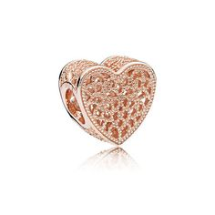 Filled With Romance Charm, PANDORA Rose™