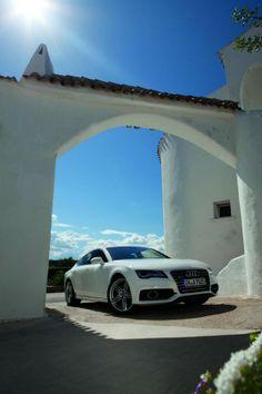 2012 Audi A7 Preview 588x882 Audi A7 2012