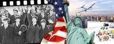 7. Februar 1964: The Beatles landen in den USA