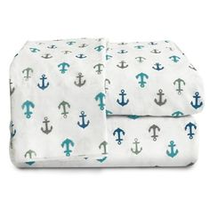 Scent-Sation Anchors Away Sheet Set