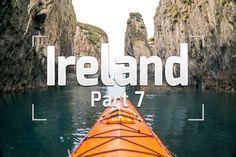 KAYAKING IRELAND'S WILD COAST! Cork Ireland, Ireland Travel, Dublin Hotels, West Cork, Us Travel, Kayaking, Trip Advisor, Tourism, Places To Go