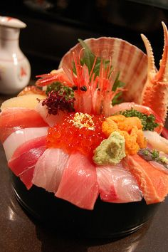 sashimi   Tumblr