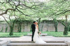 Chicago Illuminating Company Wedding — Artistrie Co.