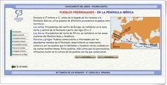 Pueblos prerromanos en la Península Ibérica (Clarionweb.es)