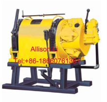 chinacoal11  Mining winch, Mining winch direct from10 T Pneumatic Winch