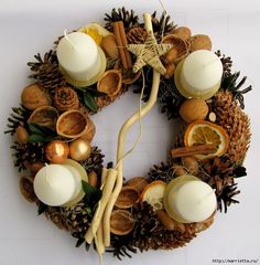 advent wreath - Google Search