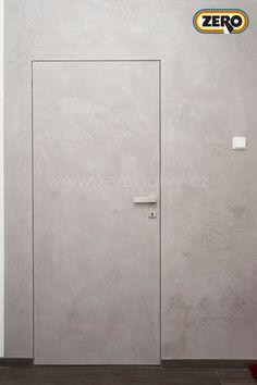ZERO MagicTouch v pořadu Jak se staví sen Armoire, Paint Colors, Door Handles, Windows, Home Decor, Painting, Colors, House, Clothes Stand