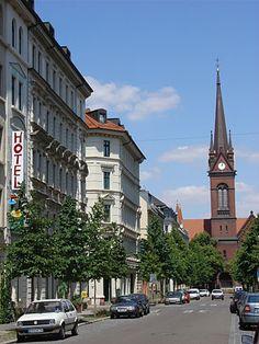 Leipzig, Deutschland