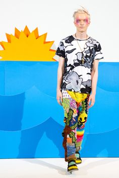 Degen-NYC Collections: Spring Summer 2015: Presentation