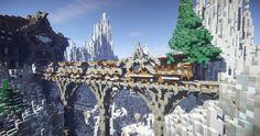 Thornhelm Minecraft Project