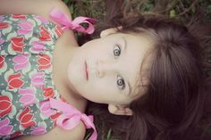 5 year old photo shoot.