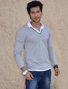 Namish Taneja Height, Weight, Biceps Size Body Measurements