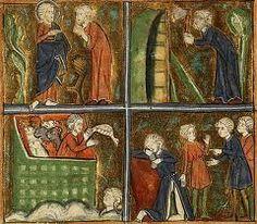 noah's ark manuscripts
