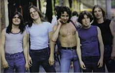 Original AC/DC lineup...the best!