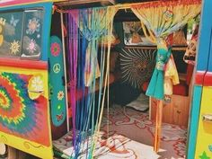 40+ Inspiration of Van Life Hippie Bohemian Style Ideas