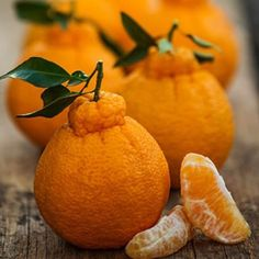 What about fresh 🍊!? #greenwaybiotech