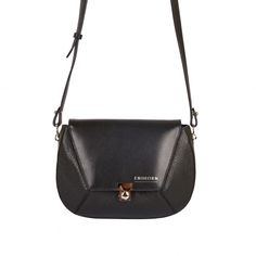 "•E N I H O R N LOOKBOOK SS'17• Y'all who say "" #black is my #happy #color "" here is this beautiful LISANNE #bag!🖤✌🏽 . . . #fashion #hungarian #designer #leatherbag #blacklikemysoul #handbag #wednesdays"