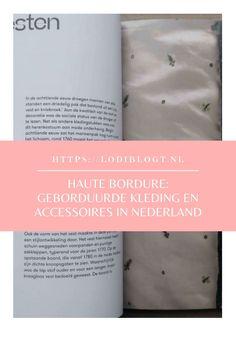 boeken, boeken lezen, boeken review, haute bordure, borduren, borduren op kleding Fashion, Moda, Fashion Styles, Fashion Illustrations