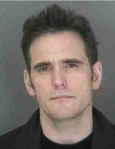 Actor Matt Dillon was arrested in December 2008 excessive speeding on a Vermont highway. Dillon, 44, was nabbed by State Police after his car was clocked going 106 mph on Interstate 91. He was fingerprinted and photographed by state troopers, and given a citation to appear at the Orange County court.