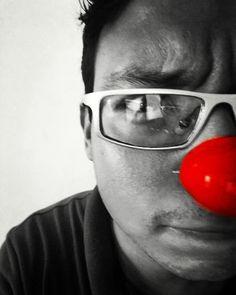 El Doctor Matr-K ese clown que con su energia y alegria busca sanar culquier tristeza @doctoryasopa
