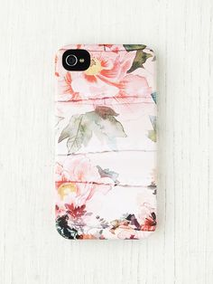 Printed iPhone 4/4S Case at Free People
