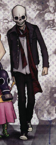 Oyakodon (detail) (2009) Mike Shinoda, Linkin Park, Artworks, Graffiti, Detail, Artist, Room, Fictional Characters, Musica