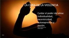 La cura de la violencia